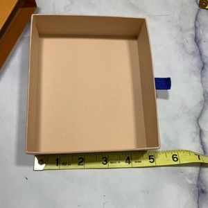 Louis Vuitton Party Supplies - LOUIS VUITTON empty gift box